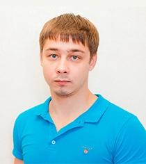 Яруллин Артур Радикович