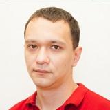 Камалиев Булат Талгатович