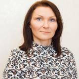 Зареева Ольга Вячеславовна